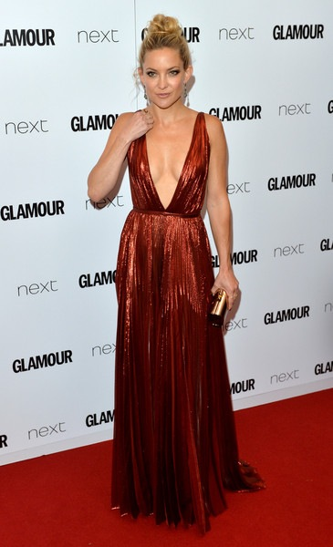 Kate Hudson Glamour Women Year Awards
