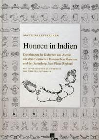 [Pfisterer: Hunnen in Indien, 2014]