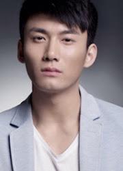 Wang Yizhou China Actor