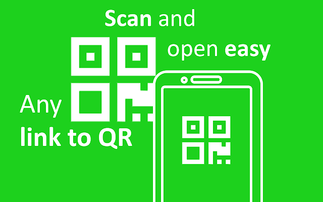 link to QR