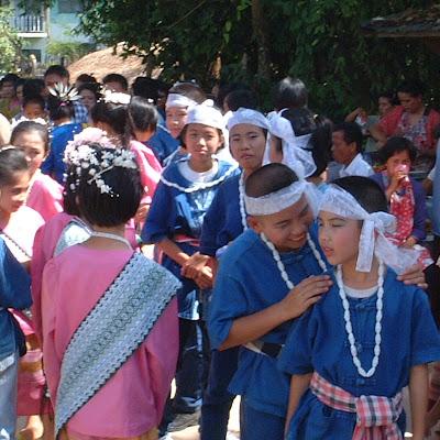Village Wang