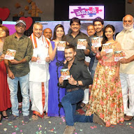 Padesave Movie Audio Launch Photos