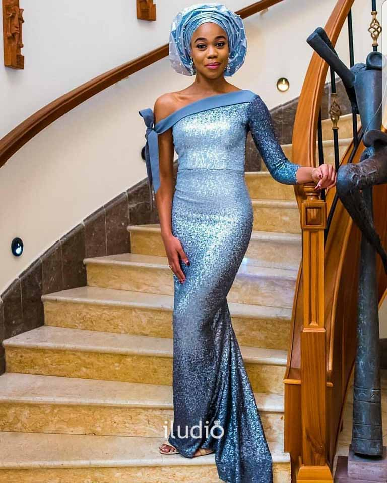 Latest ASO EBI Dresses STYLES For Ladies 2019 1