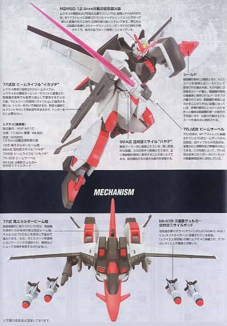 Mô hình Lắp ghép Murasame HG Gundam Seed 39 tỷ lệ 1/144