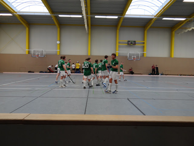 Relegationshinspiel in Rostock - Hallensaison 2012/13 - DSC00997.JPG