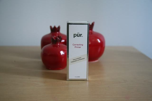 Pur Minerals Correcting Primer Reviews