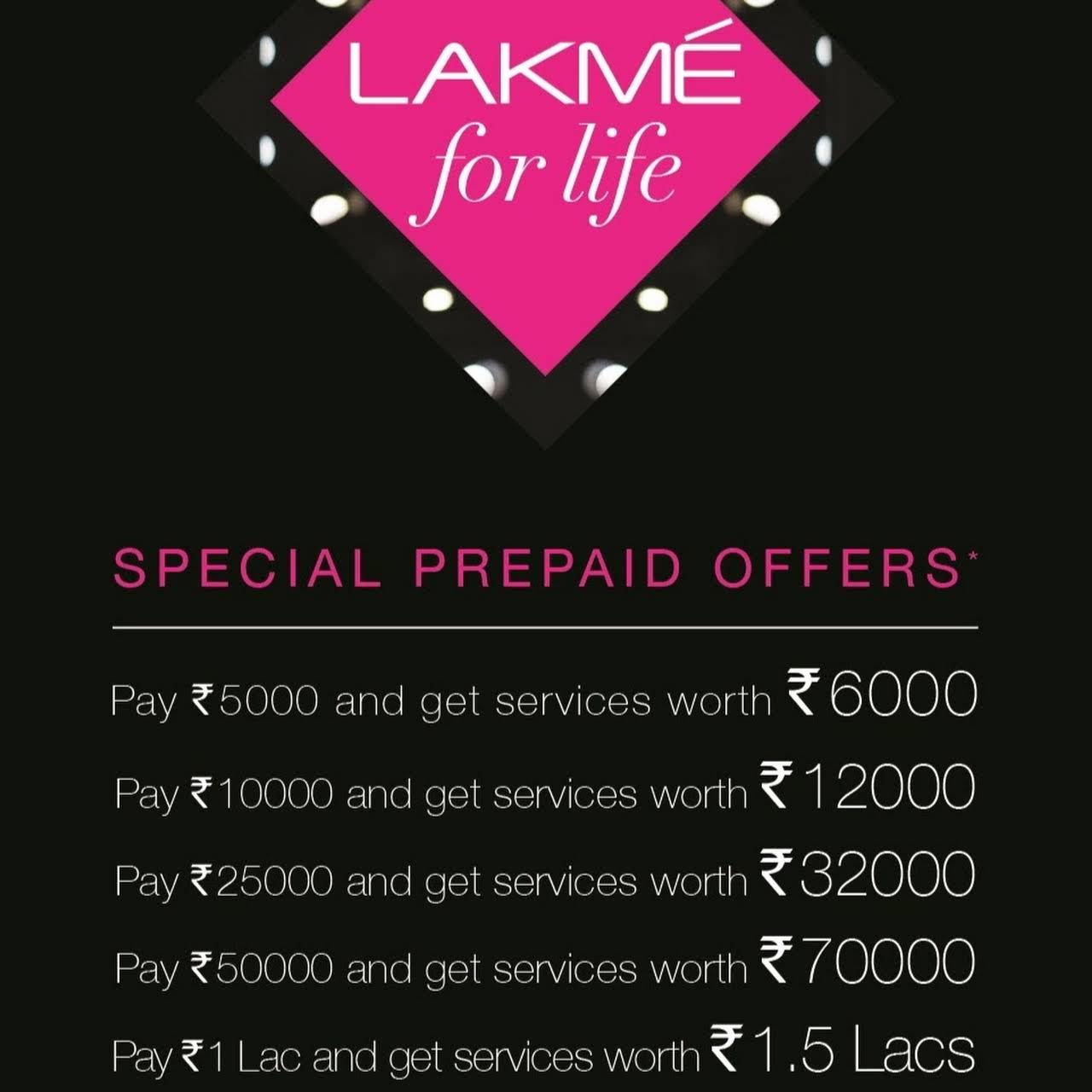 lakme salon jankipuram - beauty salon in lucknow