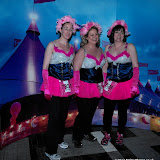 WWW.ENTSIMAGES.COM -  Sinead collister, Deboirah James and Maregaret mcilroy   taking part in    The MoonWalk London May 11th 2013                                                   Photo Mobis Photos/OIC 0203 174 1069
