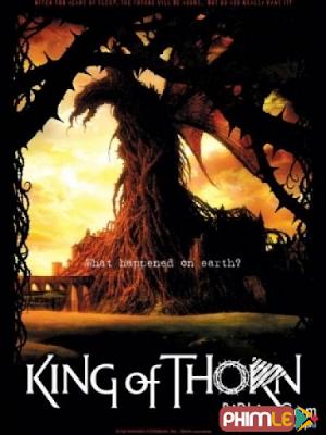 Phim Công Chúa Ngủ Trong Rừng - King Of Thorn (2009)