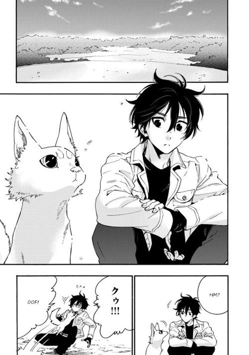The New Gate Chapter 09