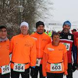 Winterlaufserie Ahnatal 2017 - Lauf 2
