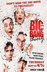 The Big Bang Theory 5x23 Sub Español Online