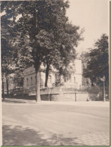 Pre-war