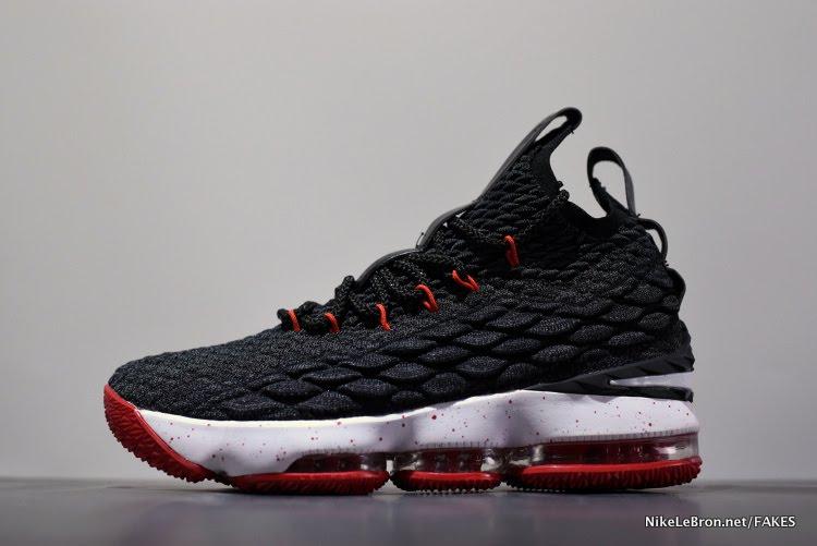 4bb676f4c98 Fake LeBron XV | NIKE LEBRON - LeBron James Shoes