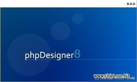phpDesigner 8.0 Full - IDE hỗ trợ lập trình PHP chuyên nghiệp - Image 1