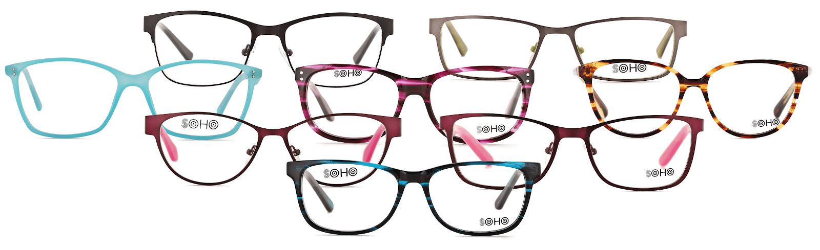 Importancia de renovar gafas graduadas
