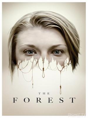 Phim Rừng Tự Vẫn - The Forest (2016)