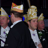 Abdicatie Joris I