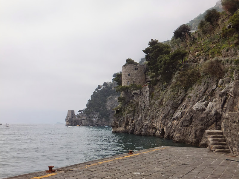 Positano, Costiera Amalfitana, Italia, Spiaggia Grande, Fornillo, Santa Maria Assumpta, Praiano, Blog de Viajes, Elisa N, Napoli