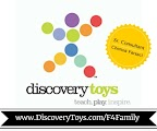 F4Family Discovery Toys