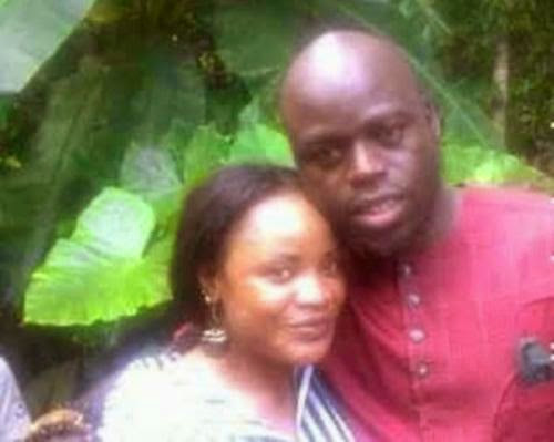 Actress Uche Ogbodo Allegedly Dumps Husband After He Diagnosed With Brain Tumor