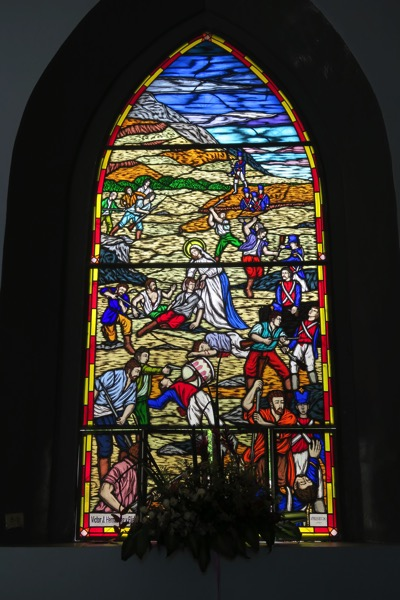 Shrine Stained Glass 006