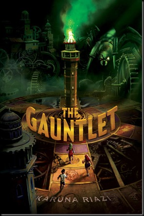 The Gauntlet