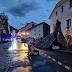 أضرار بالغة بسبب استمرار العواصف في مناطق جديدة في النمسا