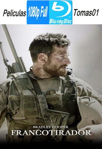Francotirador (American Sniper) (2014) BRRipFull 1080p