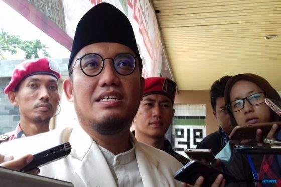 Jubir Prabowo Duga Ada yang Sengaja Menggoreng Isu Alpalhankam