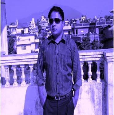 Anil Blon