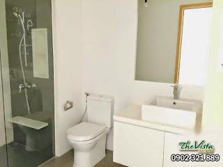 giá cho thuê giá rẻ căn hộ the vista quận 2