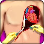 Virtual Heart Surgery Doctor