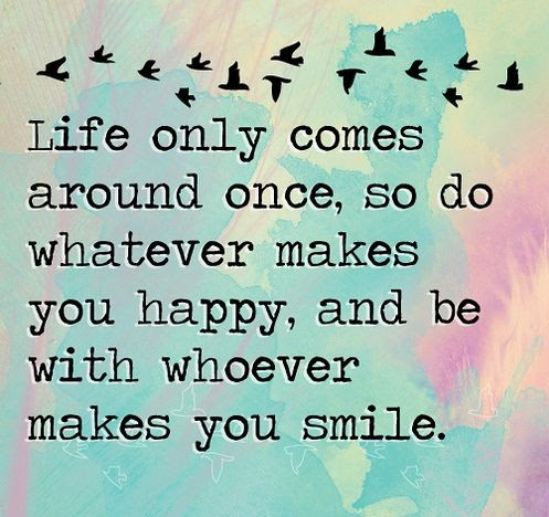 Quotes About Being Happy Fascinating 50 Best Happy Quotes Which Really Makes You Smile