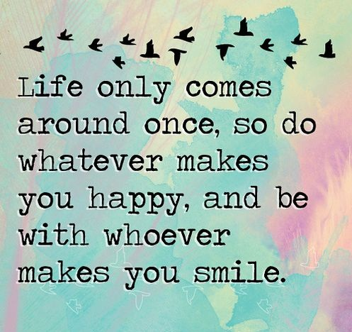 New Motivational Quotes For Happy Life