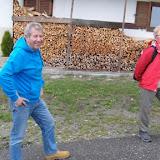 Höfewanderung Rodeneck 10.05.2016 - Escursione a Rodengo