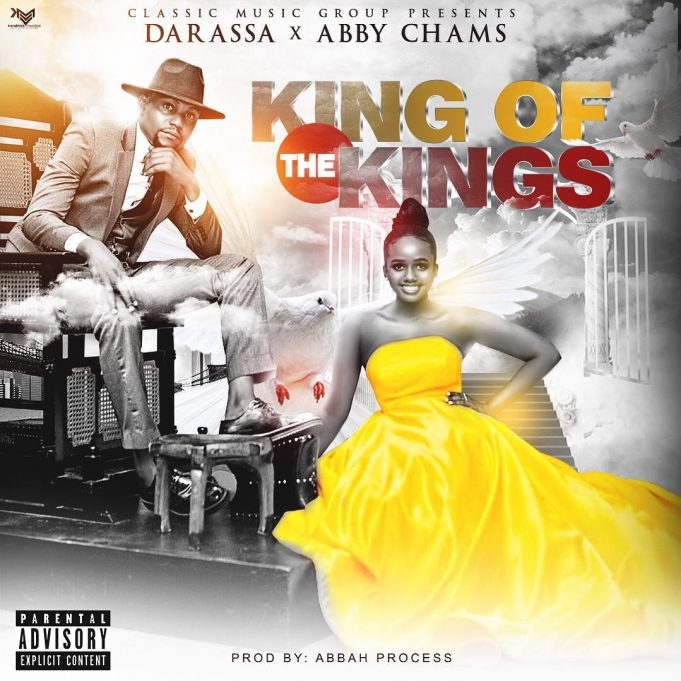 AUDIO | Darassa Feat. Abby Chams – Kings Of The Kings | Download Mp3