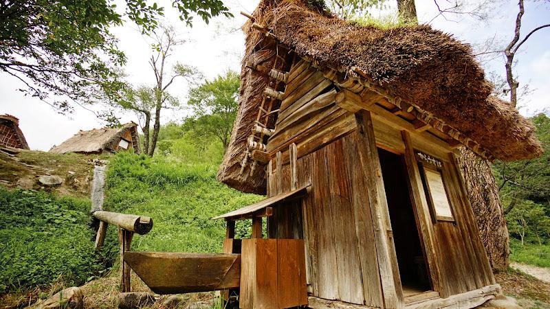 白川郷 民家園 写真10