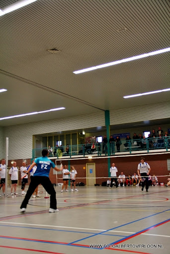 badminton-clinic De Raaymeppers overloon 20-11-2011 (21).JPG