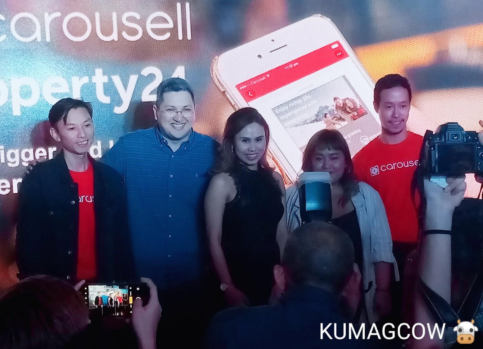 OLX Starts Carousell PH Merge July 15 - KUMAGCOW COM