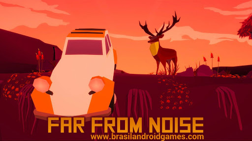 Download Far from Noise v1.0 IPA - Jogos para iOS