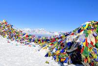 Thorung La Pass (5416m)