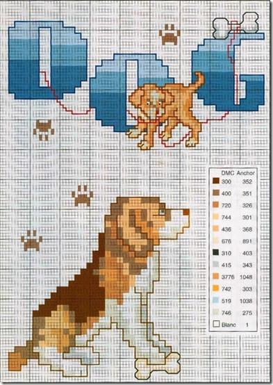 perros punto de cruz (12)