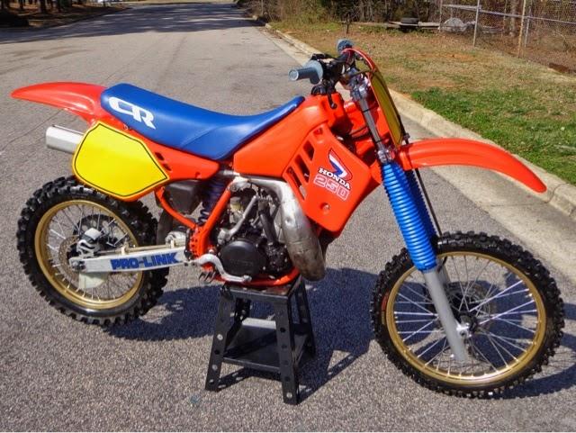 blogger image  625917233 - MOTOS DE CROSS - ANOS 80