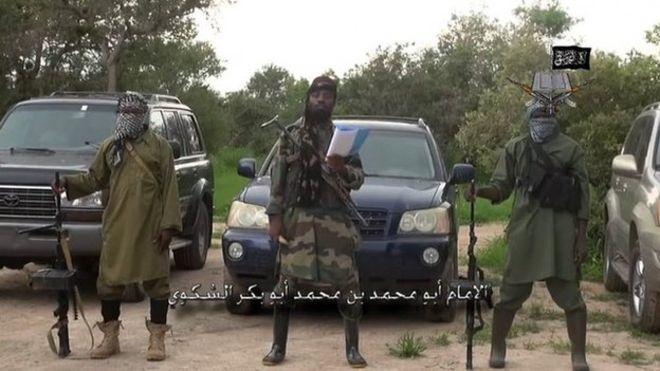 Nigeria accuses Obama administration of bias in favor of Islamist terrorists