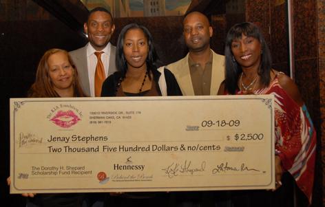 The Dorothy H. Shepard Scholarship Fund - DSC_0341_JS.JPG