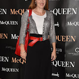 OIC - ENTSIMAGES.COM - Kacey Ainsworth attends  McQueen - press night at Theatre Royal Haymarket on the 27th August 2015. Photo Mobis Photos/OIC 0203 174 1069