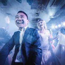 Wedding photographer Vyacheslav Puzenko (PuzenkoPhoto). Photo of 31.05.2018