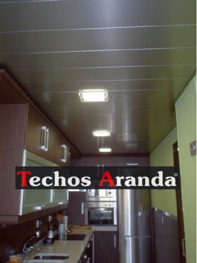 Ofertas Montaje Techos Aluminio Madrid