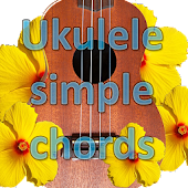 Ukulele simple chords